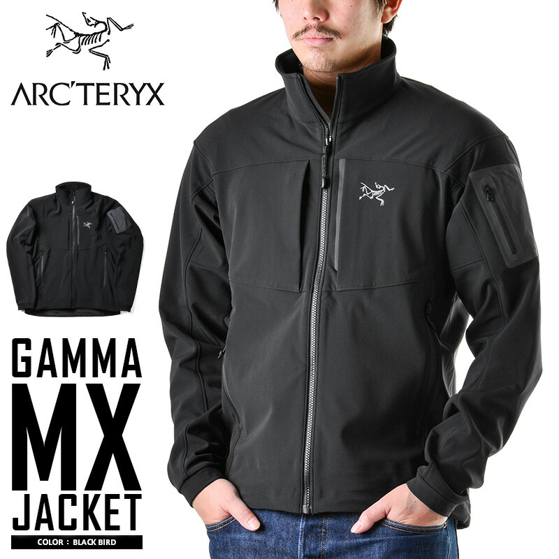 bef4e52104 arcteryx windproof softshell