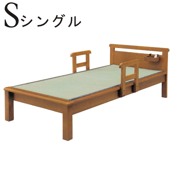 畳ベッドSI