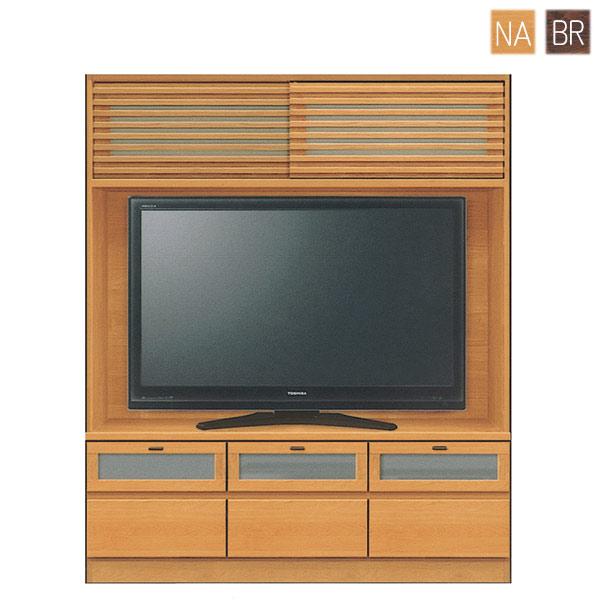 テレビボード テレビ台 ハイタイプ TVボード TV台 日本製 幅150cm