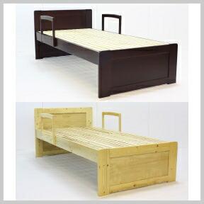 畳シングルベッド