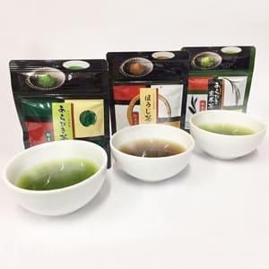 粉末茶 粉末緑茶 鹿児島
