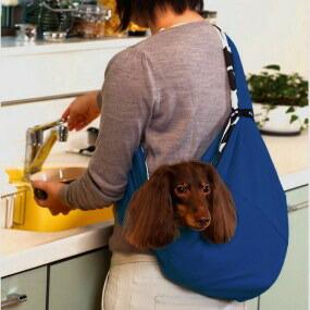 犬、猫スリングバッグ
