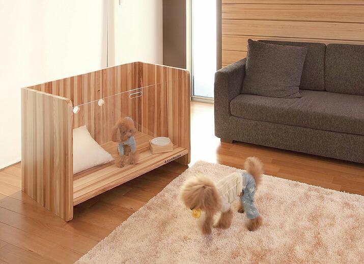 犬ハウスkanbatsu(カンバツ)イメージ000