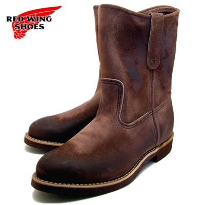 walkrunner2 | Rakuten Global Market: RED WING Redwing boots 8189 9 ...