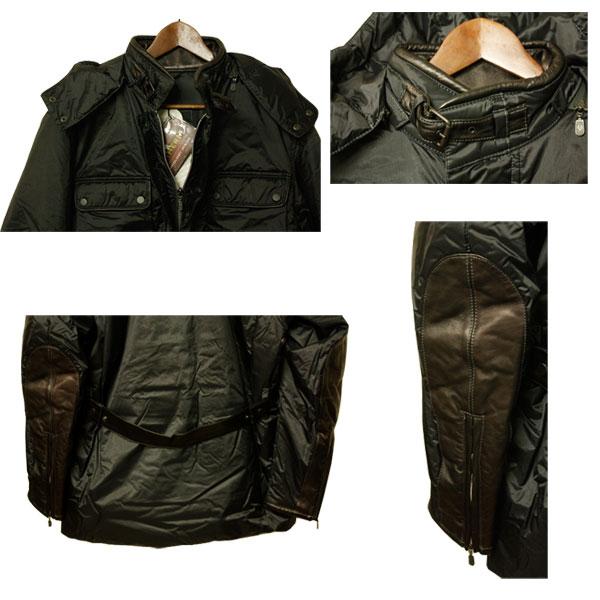 Belstaff(ベルスタッフ)コンドルジャケットの細部画像
