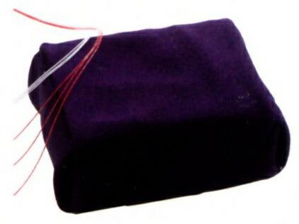 風呂敷(ふろしき)の包み方