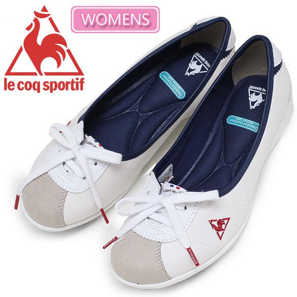 huge discount c8a99 b55ea ... le coq sportif womens shoes blue orange ...