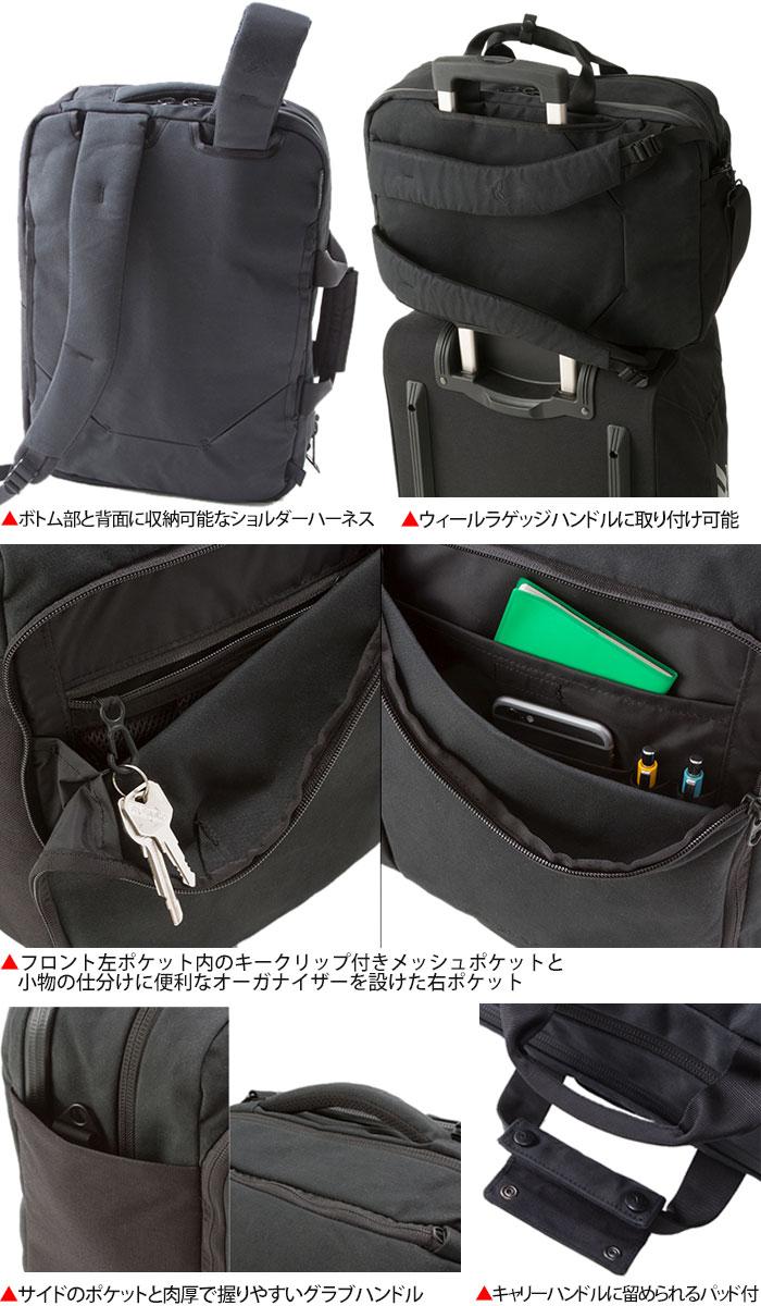 c4c3de98defa 日本企画のオリジナルデザインで仕上げたライフワーク用の3WAYバッグです。素材はアズテックの元祖と言えるアズテックHC12オンスのキャンバス生地を使用。
