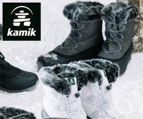 カナダ生まれのスノーブーツは雪国の強い味方