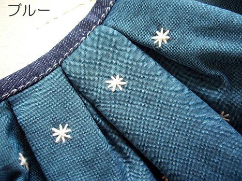 sisi グラニーバッグ ミニサイズ 刺繍