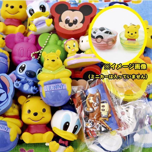 子供会 ガチャカプセル キャラクターグッズ入り100個セット 48mmカプセル 子ども会 子供会 景品 玩具 おもちゃ 縁日 …