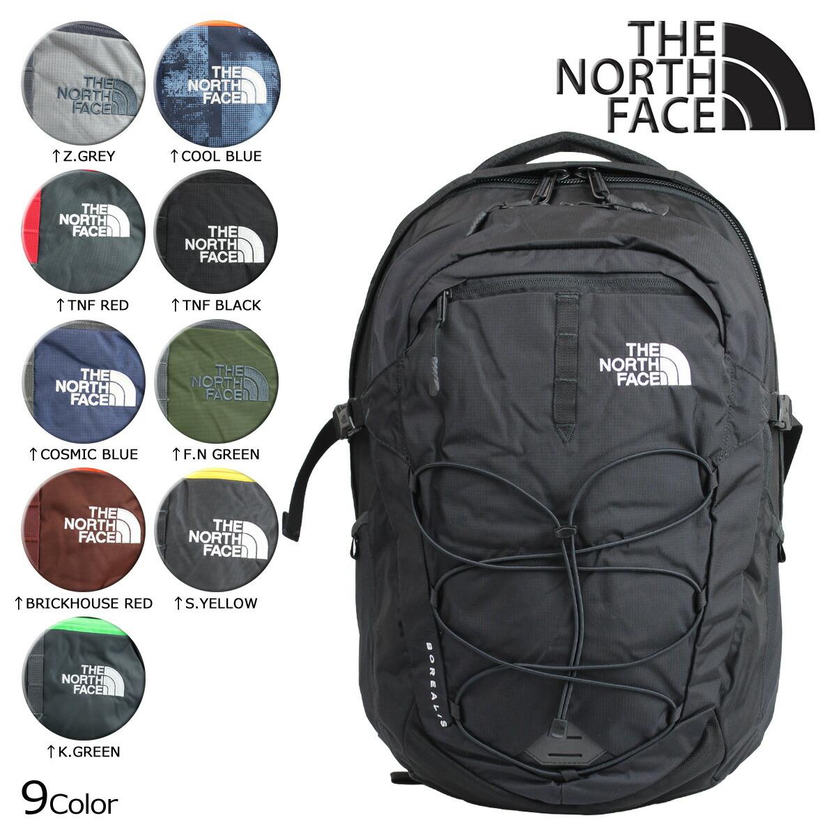 d9a4d187c Mens North Face Backpacks - CEAGESP