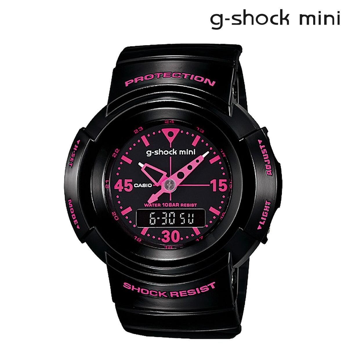 ea0f7e1847 G-SHOCKのカッコよさがそのまま小さくなったモデルがg-shock  mini。従来のG-SHOCKを約70%小さくしたデザインで、ファッション系のセレクトショップのみで展開されてい ...