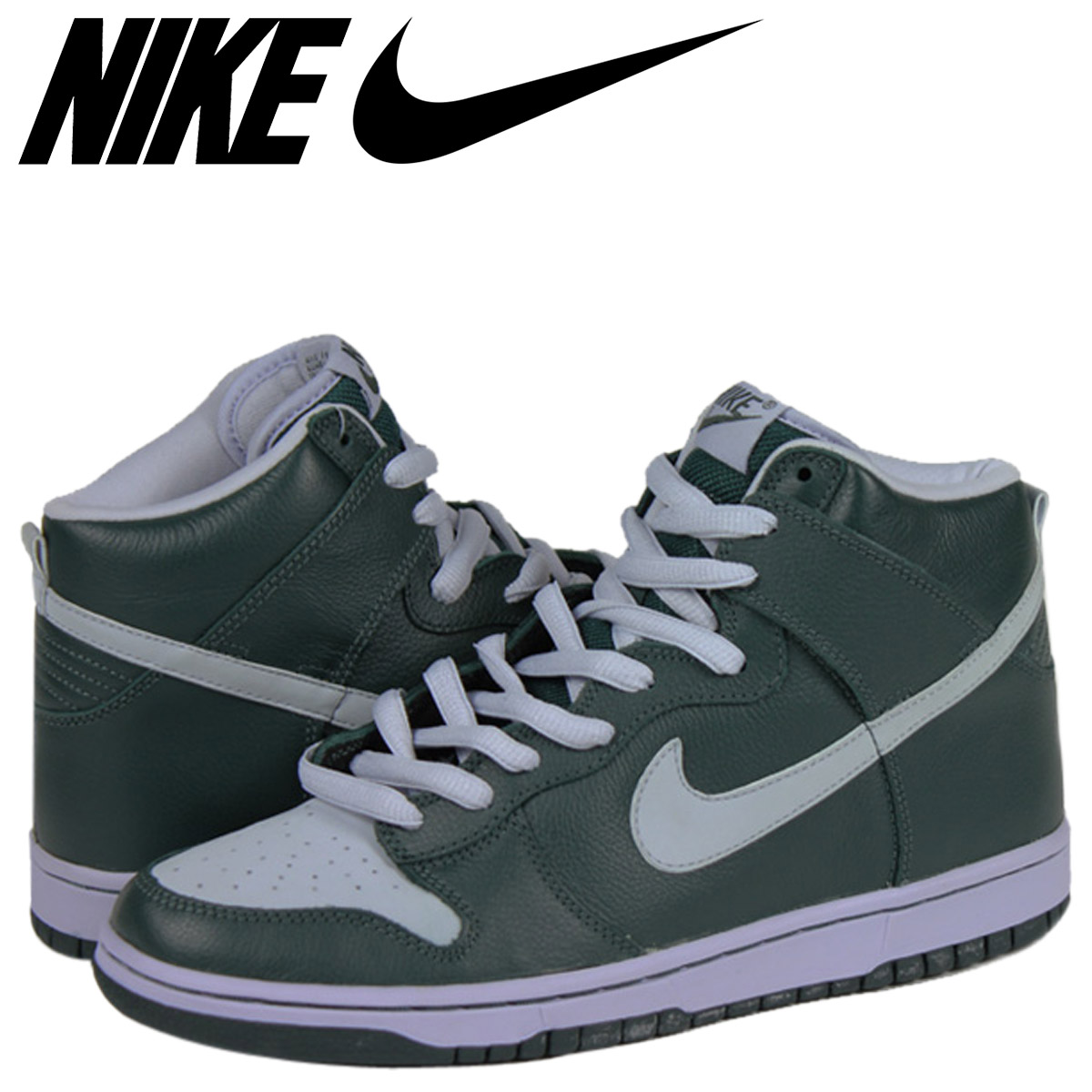 cfee6290519c Whats up Sports  NIKE Nike dunk sneakers DUNK HIGH PRO SB GHOST dunk ...