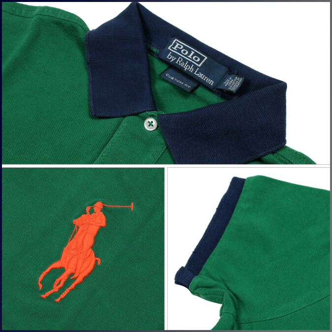 whats up sports rakuten global market polo by ralph lauren polo ralph lauren polo shirt green. Black Bedroom Furniture Sets. Home Design Ideas