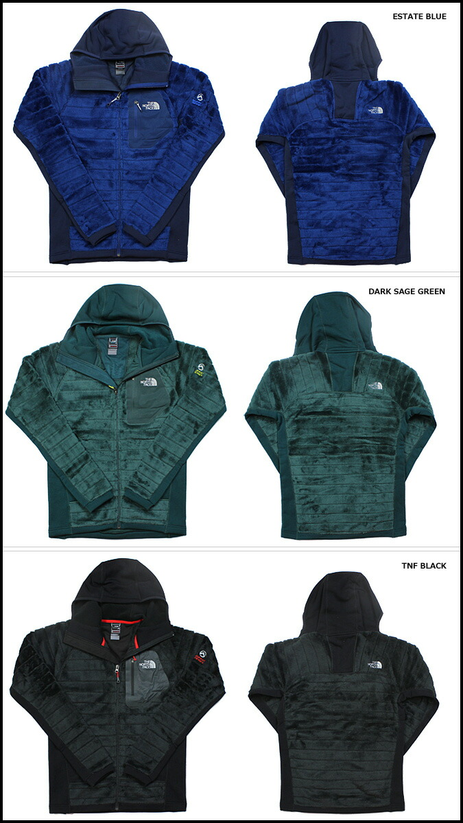 Goods Lab The North Face North Face Fleece Jacket Men S