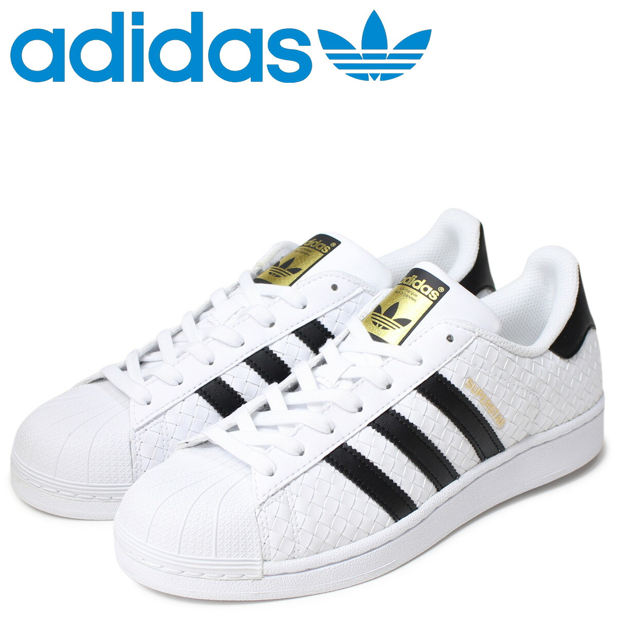Adidas superstar adidas Originals men sneakers SUPERSTAR BB1172 shoes white