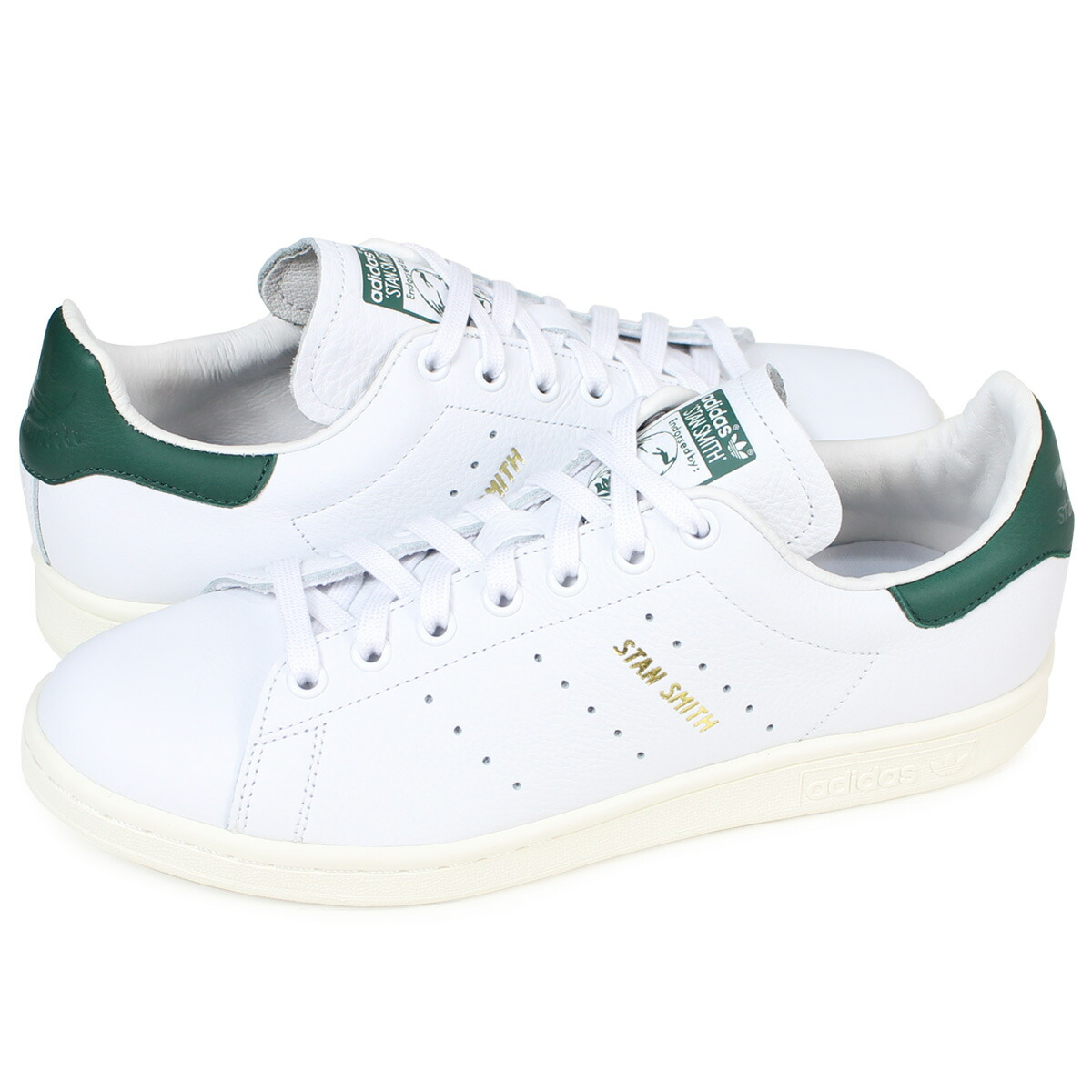 best sneakers 414c6 03ff0 adidas Originals STAN SMITH Adidas originals Stan Smith sneakers men gap  Dis CQ2871 white [the 8/9 additional arrival]
