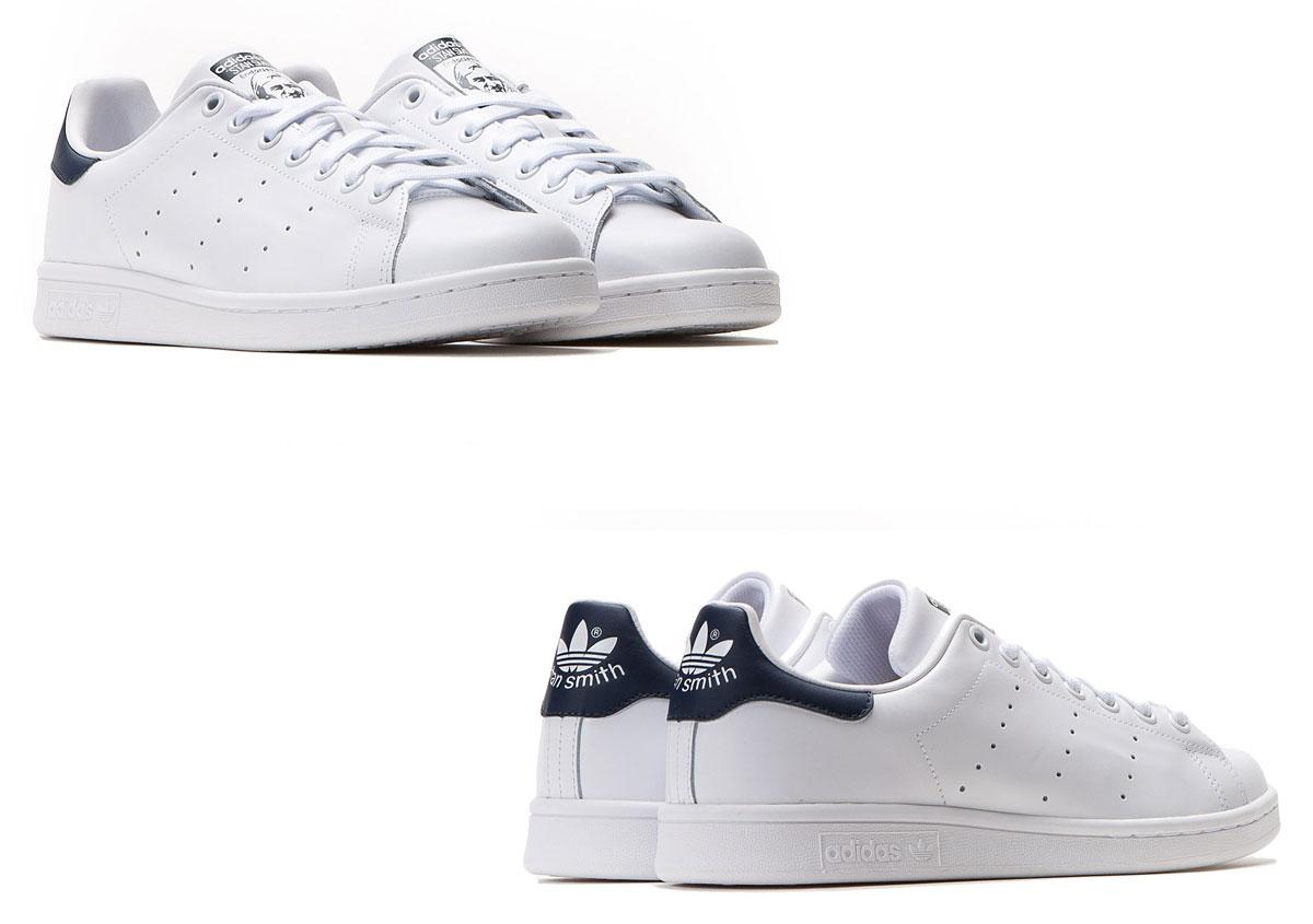 big sale 7c967 14ccf adidas Originals adidas originals Stan Smith sneakers STAN SMITH M20325  men's shoes white