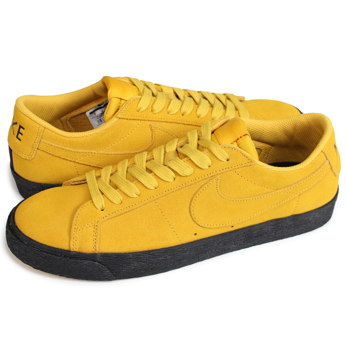 cff0b5a51e63 Whats up Sports  NIKE SB ZOOM BLAZER LOW Nike blazer low sneakers ...