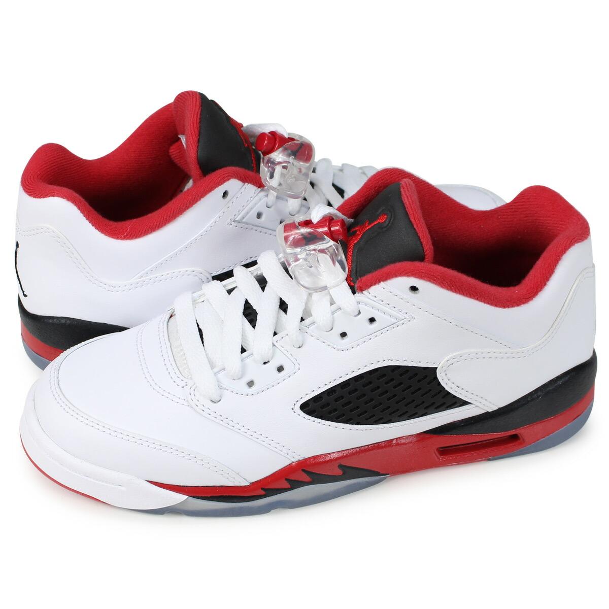 f03ab53f7a9 Whats up Sports: Nike NIKE Air Jordan 5 nostalgic lady's sneakers ...