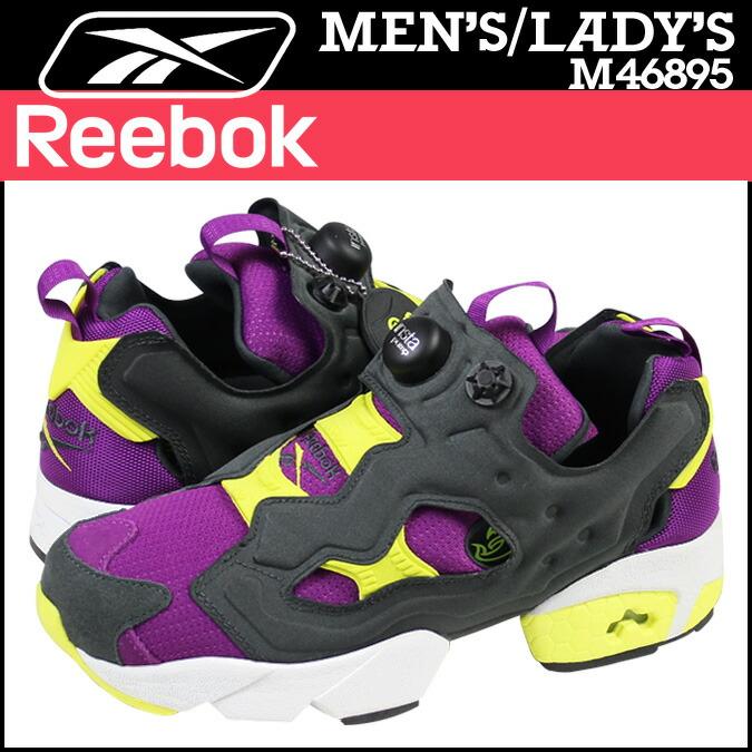 abc1e0042a1 Whats up Sports  Reebok Reebok pump fury sneakers INSTA PUMP FURY OG ...