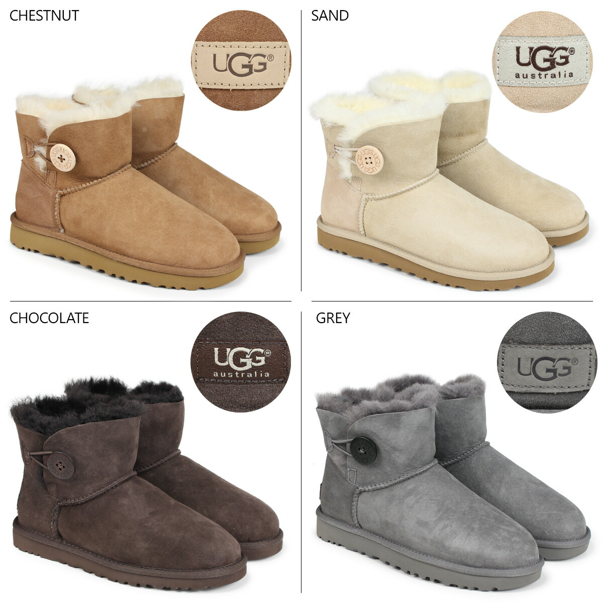 ugg boots 3352
