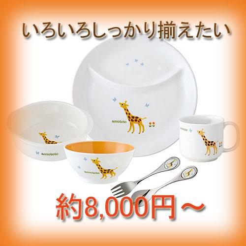 しっかりセット8000円〜