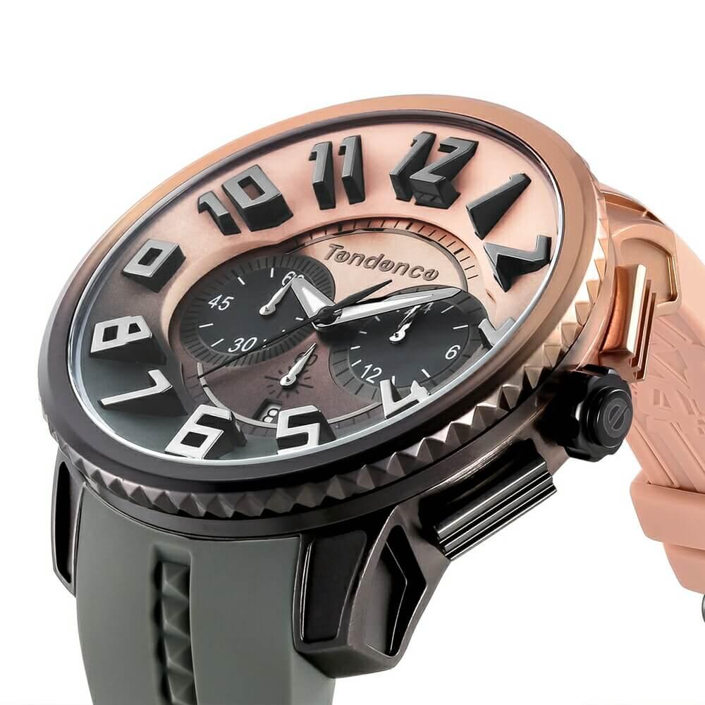 finest selection 4ea2c 7a7c3 楽天市場】テンデンス 腕時計 Tendence 時計 ガリバー ディ ...