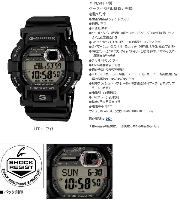 9c68e6527 Appeared New models with new features from the g-shock continues to evolve  and pursue its toughness.