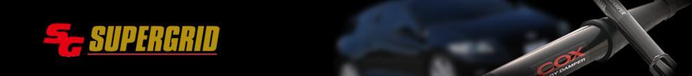 【送料無料】COX ボディ ダンパー(ヤマハパフォーマンスダンパー) CR-Z
