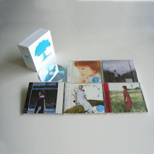夏川りみ CD-BOX 5枚組【送料無料】