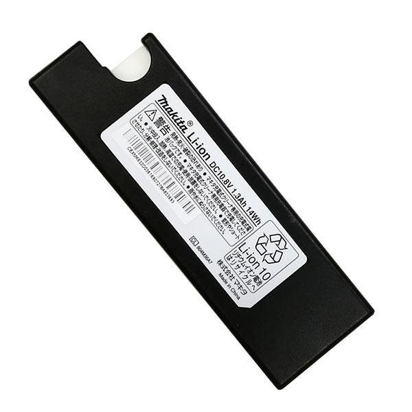交換用リチウムイオンバッテリー 10.8V