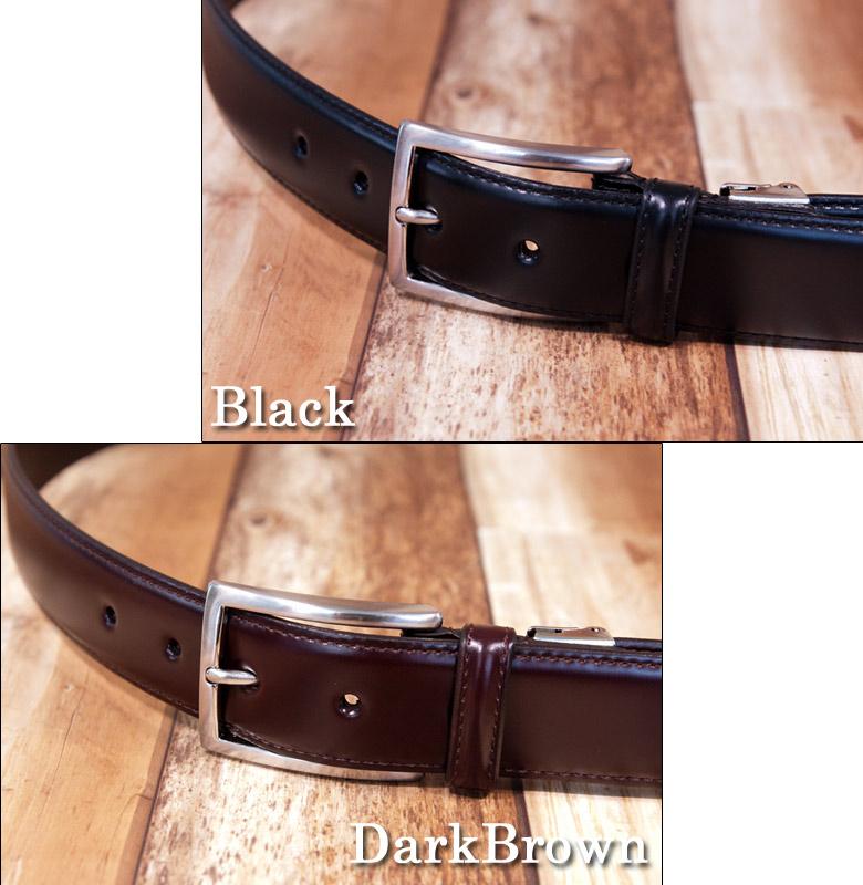 A color: Black / dark brown
