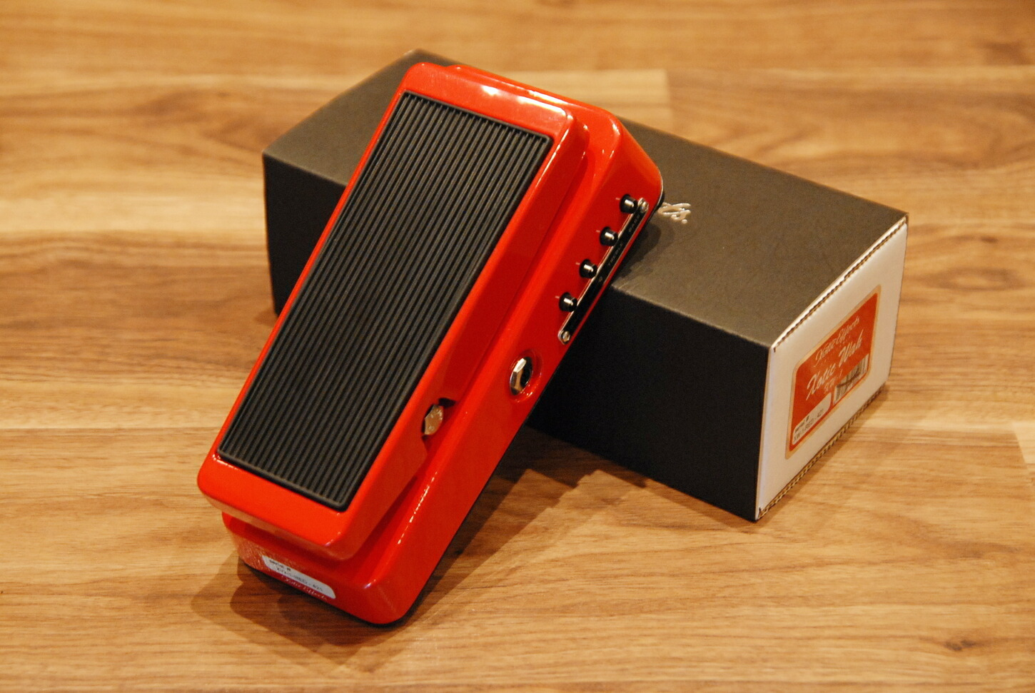 Xotic XW-1 RED