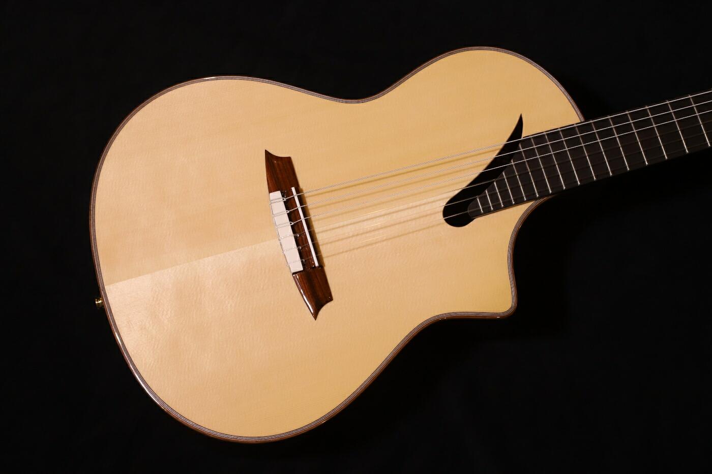 Martinez MSCC-14 MS All Maple