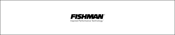 Fishman Pickups