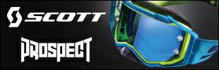 ゴーグル -SCOTT-