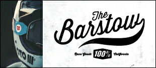 100% BARSTOW