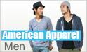 アメリカンアパレル・メンズ