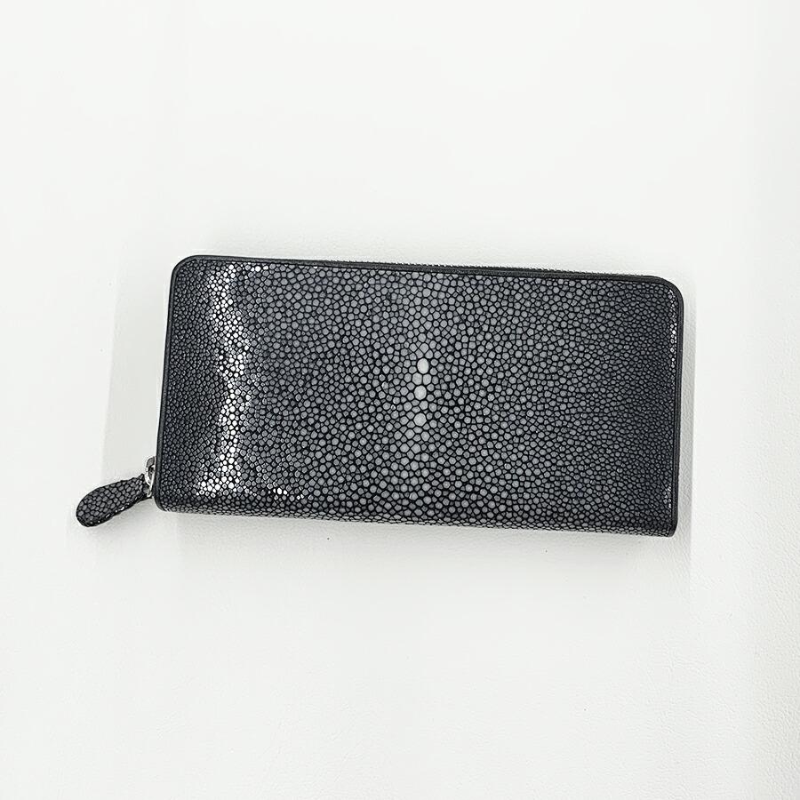 長持ち、上質な仕上がり、一生使えるカードケース 黒