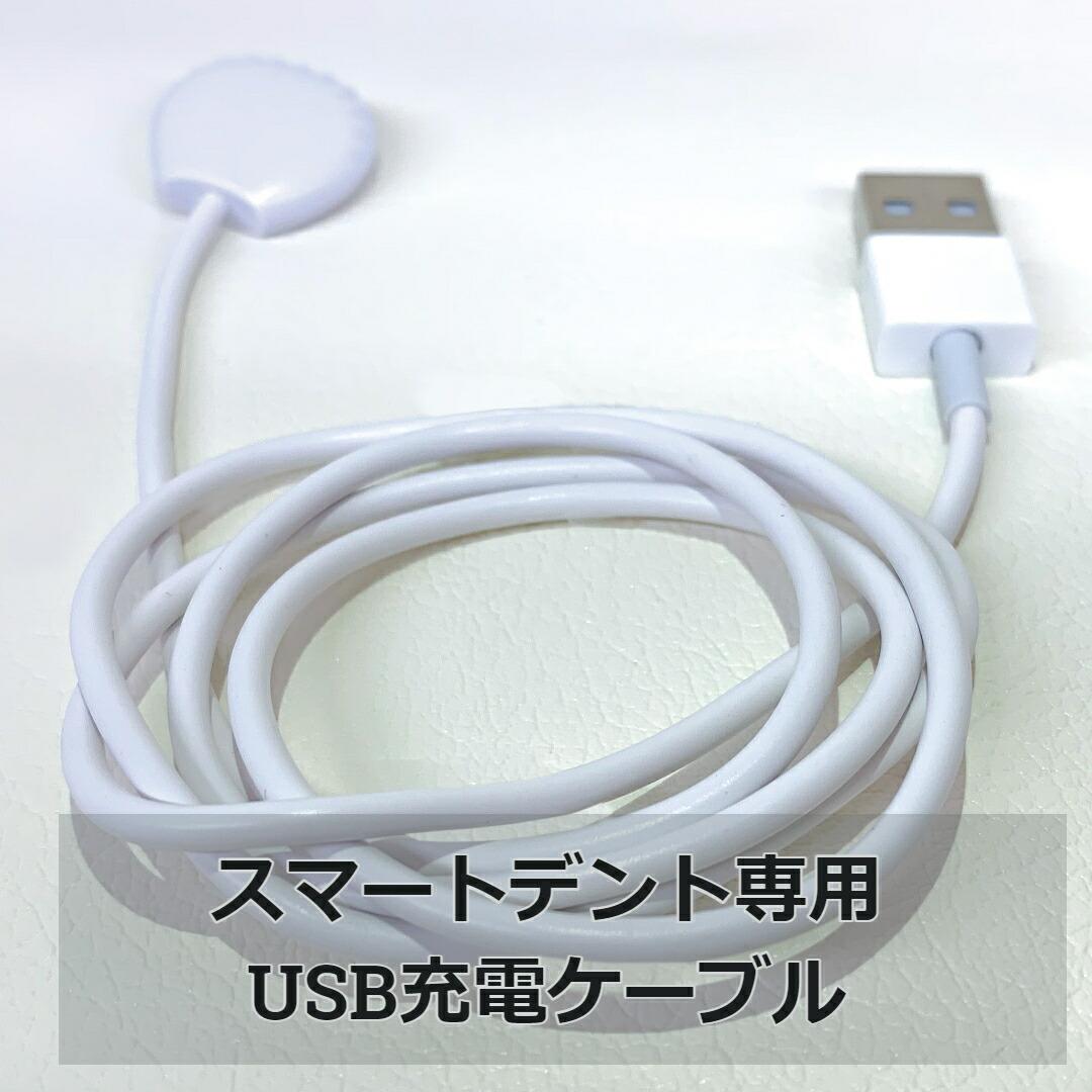 スマートデント専用USBケーブル