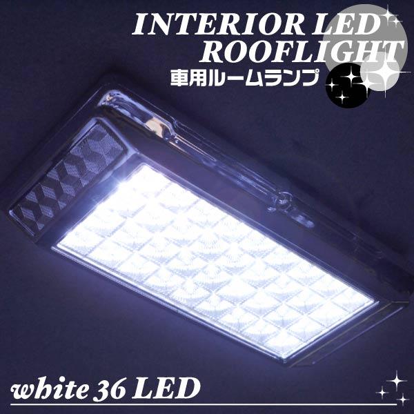 cro-ledrooflight