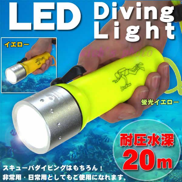 divinglight
