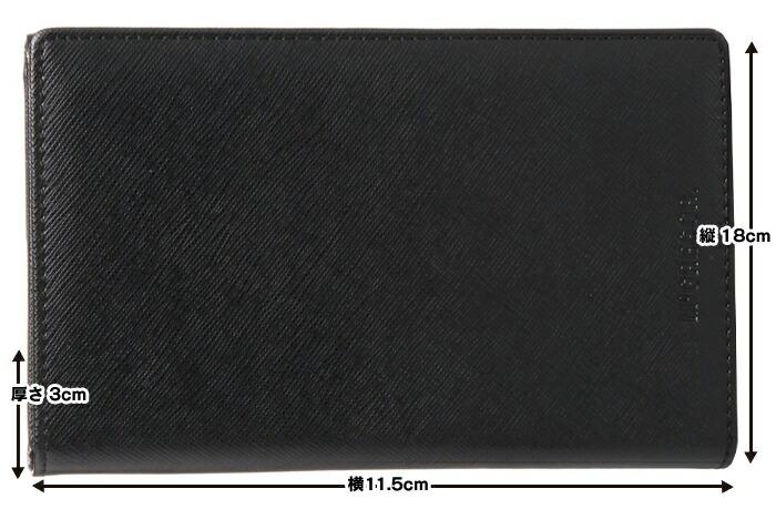マックレガー マルチカードホルダー 22046