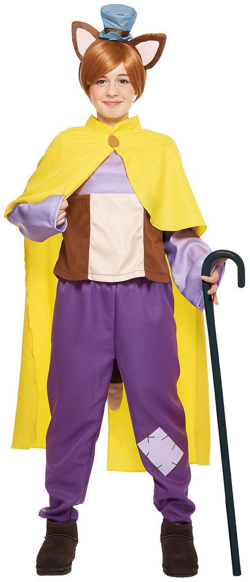 大人用ギデオン レディース 女性 ピノキオ DISNEY ディズニーの画像1