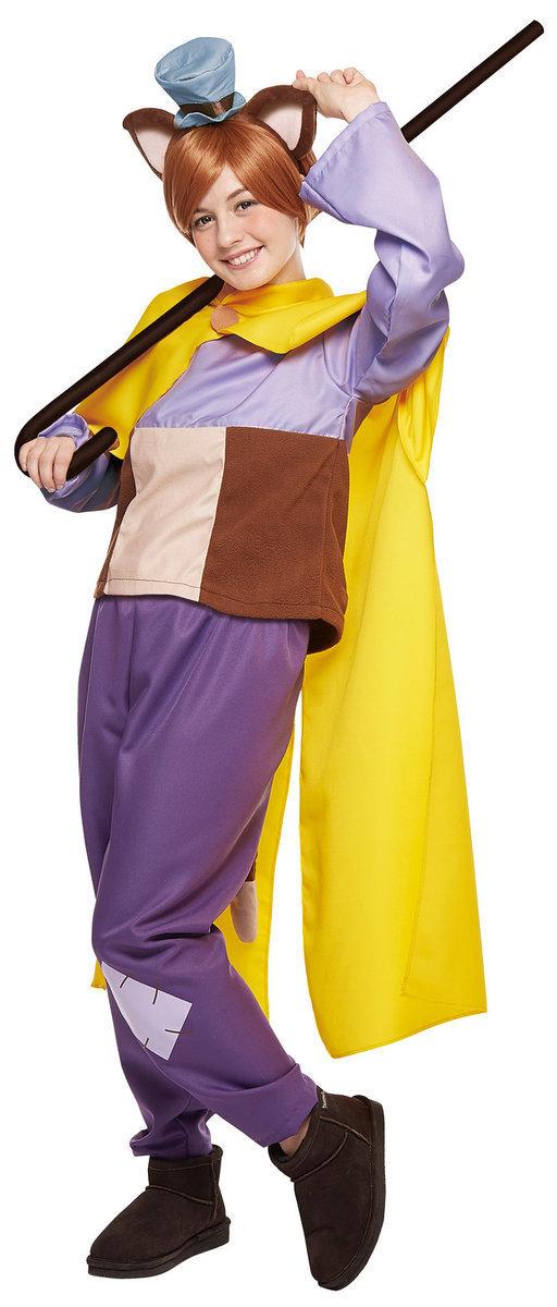 大人用ギデオン レディース 女性 ピノキオ DISNEY ディズニーの画像2