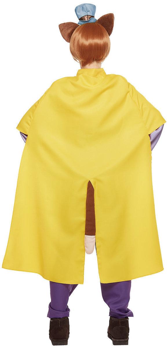 大人用ギデオン レディース 女性 ピノキオ DISNEY ディズニーの画像3