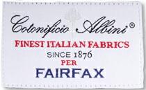 FAIRFAX(フェアファクス)