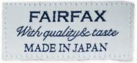 FAIRFAX JAPAN